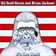 Gil Scott-Heron, It's Your World (LP)