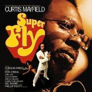 Curtis Mayfield, Superfly [OST] (LP)
