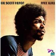 Gil Scott-Heron, Free Will (LP)