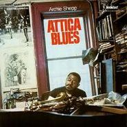 Archie Shepp, Attica Blues (LP)