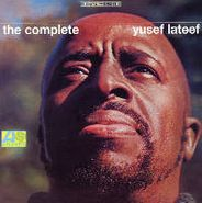 Yusef Lateef, The Complete Yusef Lateef (LP)
