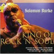 Solomon Burke, King Of Rock N' Soul (LP)