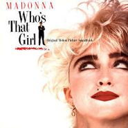 Madonna, Who's That Girl (LP)