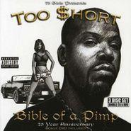 Too Short, Bible Of A Pimp (CD)