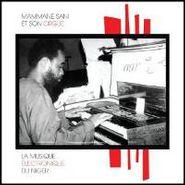 Mammane Sani, La Musique Électronique Du Niger (LP)
