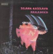 Black Sabbath, Paranoid (LP)