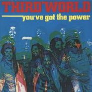 Third World, You've Got The Power (try Jah (LP)