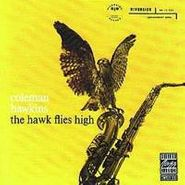 Coleman Hawkins, Hawk Flys High (LP)
