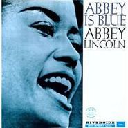 Abbey Lincoln, Abbey Is Blue (LP)