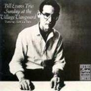 Bill Evans, Sunday At The Village Vanguard (LP)
