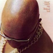 Isaac Hayes, Hot Buttered Soul (LP)