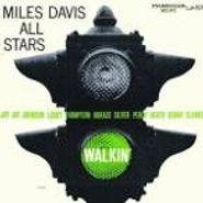 Miles Davis, Walkin' (LP)