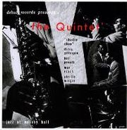 The Quintet, Jazz At Massey Hall (LP)