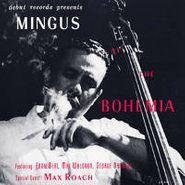 Charles Mingus, Mingus At The Bohemia (LP)