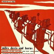Miles Davis, Miles Davis and Horns (LP)