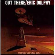 Eric Dolphy, Out There (LP)