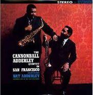 Cannonball Adderley, Cannonball Adderley Quintet In San Francisco (LP)