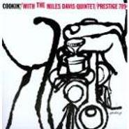 The Miles Davis Quintet, Cookin' With The Miles Davis Quintet (LP)