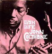 John Coltrane, Lush Life (LP)