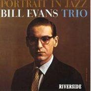 Bill Evans Trio, Portrait In Jazz (LP)