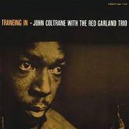 John Coltrane, Traneing In (LP)