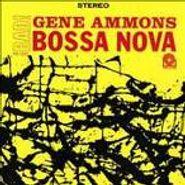 Gene Ammons, Bad! Bossa Nova (LP)