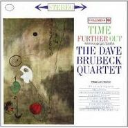 Dave Brubeck, Time Further Out (LP)