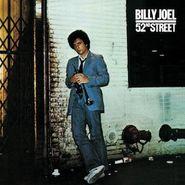 Billy Joel, 52nd Street (LP)