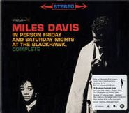 Miles Davis, Miles Davis In Person Friday and Saturday Nights At The Blackhawk, Complete (LP)