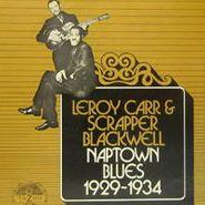Leroy Carr, Naptown Blues 1929-34