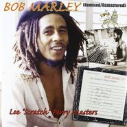 Bob Marley, Lee Scratch Perry Masters (LP)
