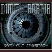 Dimmu Borgir, Death Cult Armageddon (CD)