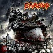 Exodus, Shovel Headed Kill Machine (CD)
