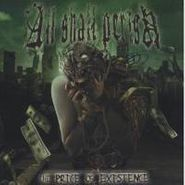 All Shall Perish, Price Of Existence (CD)