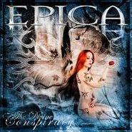 Epica, Divine Conspiracy (CD)