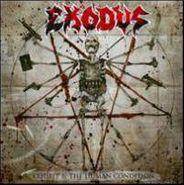 Exodus, Exibit B: Human Condition (CD)
