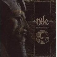 Nile, Those Whom The Gods Detest (CD)