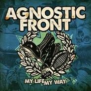 Agnostic Front, My Life My Way (CD)
