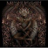 Meshuggah, Koloss [Deluxe Edition] (CD)