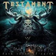 Testament, Dark Roots Of Earth (LP)