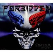 Forbidden, Omega Wave (CD)