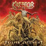 Kreator, Phantom Antichrist (CD)