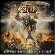 Kreator, Phantom Antichrist [Limited Deluxe Edition] (CD)