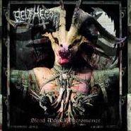 Belphegor, Blood Magick Necromance (CD)