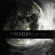 Origin, Entity (CD)