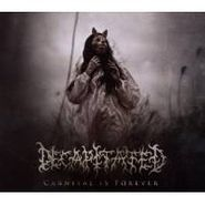 Decapitated, Carnival Is Forever (CD)