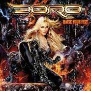 Doro, Raise Your Fist (CD)
