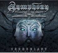 Symphony X, Iconoclast [Deluxe Edition] (CD)