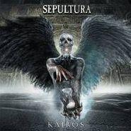 Sepultura, Kairos [Deluxe Edition] (CD)
