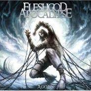 Fleshgod Apocalypse, Agony (CD)